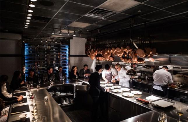 Топ ресторанов Нью-Йорка, в которых труднее всего заказать столик