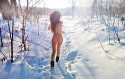 А зима уже не за горами... Готовимся