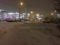 TOSKA      -        эта зима будет самой холодной за 120 лет!