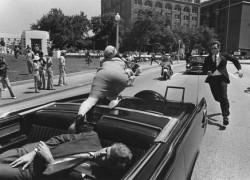 22 ноября — День Убийства Кеннеди