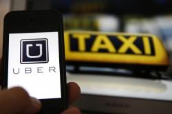 Uber запускает все новые и новые маркетинговые акции...