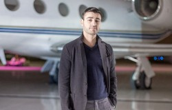 etSmarter - неограниченный доступ к рейсам частных самолётов за $9 тысяч в год.