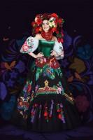 """Міс Україна 2016"""" Олена Сподинюк"""