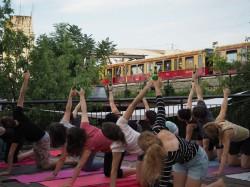 Ты еще не нашел лучшей йоги для себя? Может пивная йога?