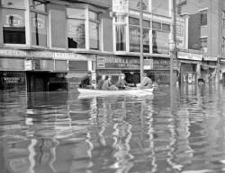 Наводнение в Хэверхилле, 1937 год, штат Массачусетс