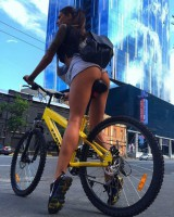Велосипед мечты!