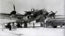 Советский гигант, 29 мая 1942 года, США
