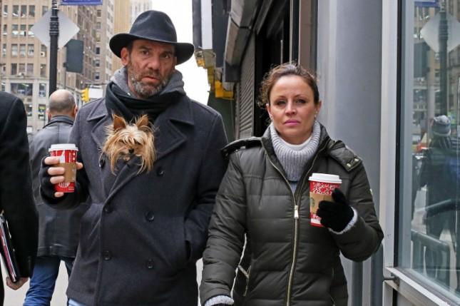 Жители Нью Йорка