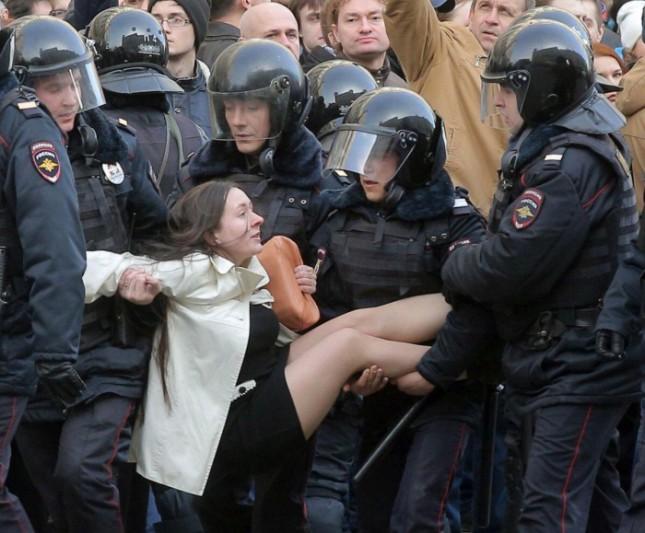 А говорят в России мало мужиков