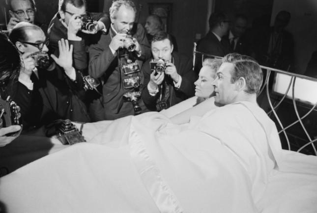 «Бонд. Джеймс Бонд», 1965 год, США