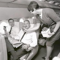 United Airline, 1960