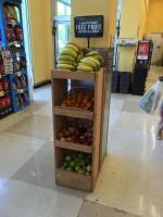 В рядовом супермаркете