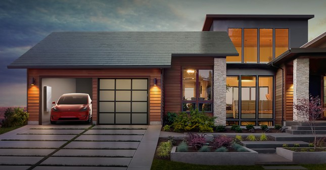 Tesla плюс электрификация всей страны