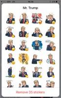 Новые стикеры в Telegram