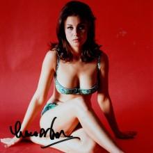 Девушка Бонда. 1946 года рождения. Playboy