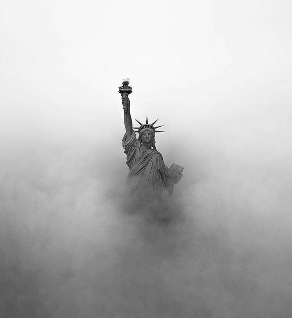 Свобода в тумане