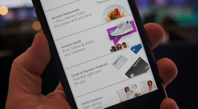 Amazon запустила свою социальную сеть, и у неё есть перспективы
