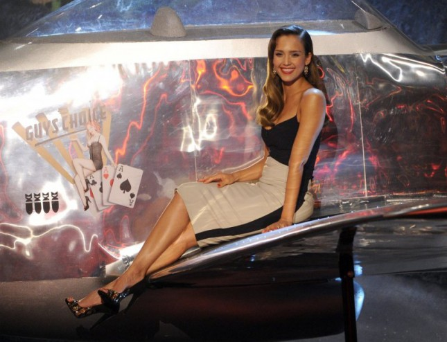 Джессика Альба и ее бизнес на миллиард