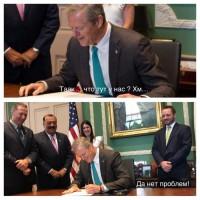 Губернатор штата Массачусетс подписывает закон, легализующий марихуану