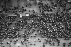 Мода на шляпы, Нью-Йорк, 1939.