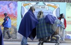 Из князя в грязи: американский мэр провел три дня в шкуре бездомного
