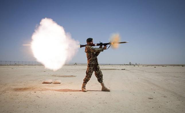 Путинская Россия возвращается в Афганистан: очередной шах  Америке