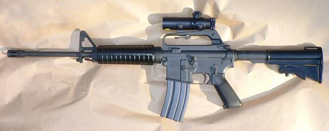 В понедельник, 2 октября, котировки оружейных гигантов American Outdoor Brands и Sturm Ruger выросли на биржевых торгах на 4–5%.