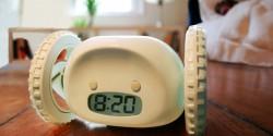 Бизнес идея: убегающий будильник
