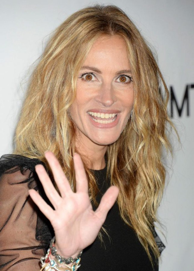Джулия Робертс (49)