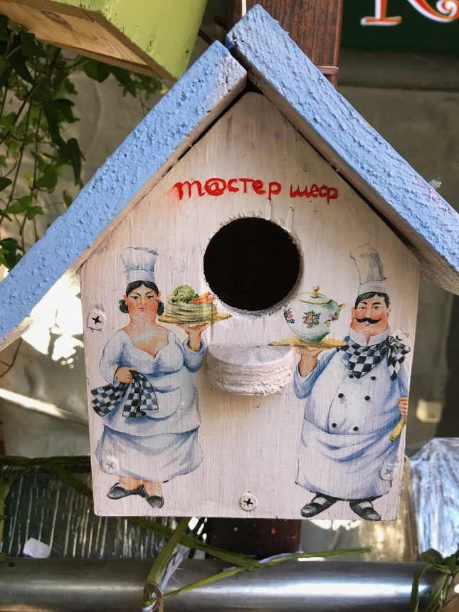 Магазин скворечников в Киеве  все по 15$
