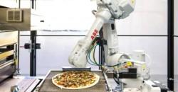 Стартап из США по производству пиццы с помощью роботов привлёк $48 млн