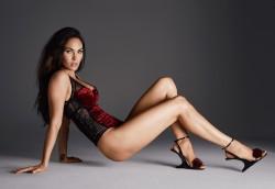 Меган Фокс: «Секс хорошо продается, и это факт»
