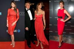 Дональд Трамп  рассказывает как правильно одеваться