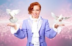 Елена Пальчевская, которая создала женское направление волшебства.