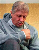 Сильвестр Гарденцио Сталлоне