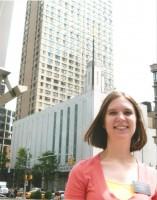 Пять лет из жизни латвийского миссионера