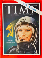 Man in Space, 1961 год, США