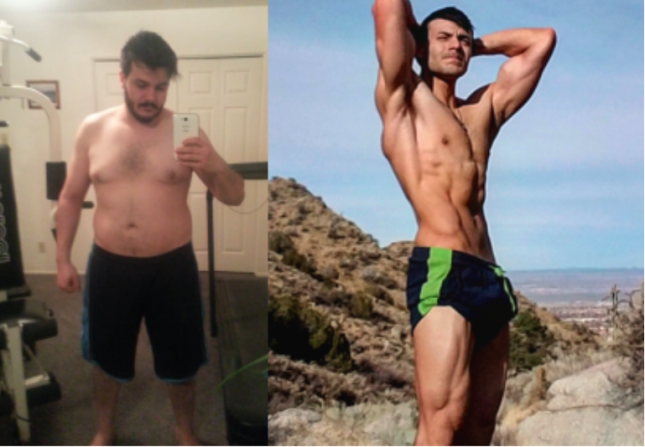 "M/23/6'1"" [251lbs>170lbs = 81lbs] (1 Year) What started out as a resolution to lose some weight, found a hobby and a lifestyle that challenges me to be my best!"