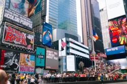 «Почему после года жизни я уезжаю из Нью- Йорка»