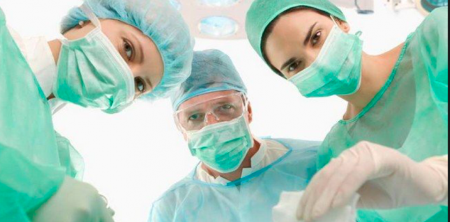 Коротко о главном: как переехать в США медику?  Сохранить
