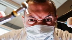 Записки сумасшедшего стоматолога.