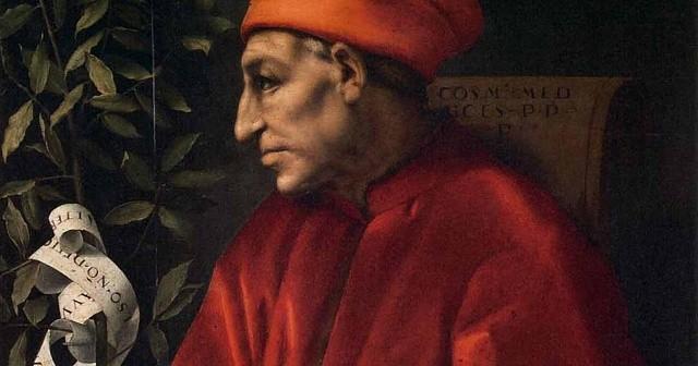 Отец отечества – Козимо Медичи Старший