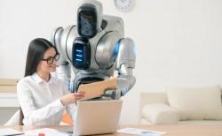 Роботы - причина массовых увольнений?