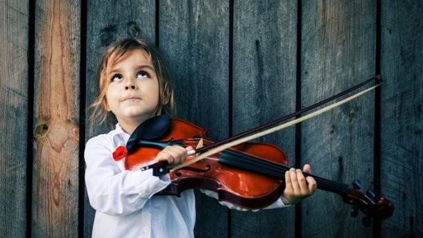 Нужно ли детям заниматься музыкой: ответ ученых