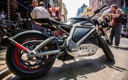 Harley-Davidson выводит производство из США из-за пошлин Евросоюза