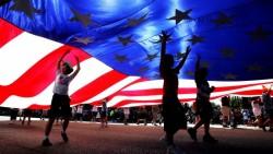 Сегодня США празднует День независимости
