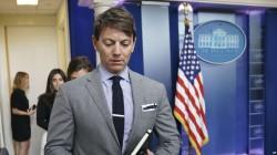 Белый дом: США не признают попытки России аннексировать Крым