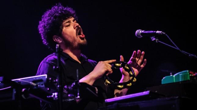 В США скончался басист группы The Black Keys