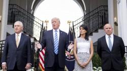 Трамп якобы предлагал вторгнуться в Венесуэлу