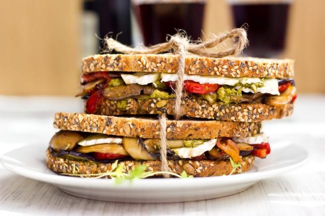 Излюбленный сэндвич американцев